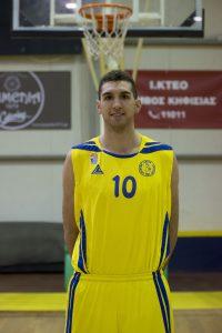 Paulos Nicholas