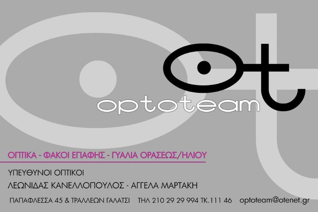 OPTOTEAM