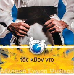 Ακαδημία ΤΑΕ ΚΒΟΝ ΝΤΟ